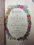 Guirlande de Flore (ca. 1820)
