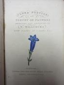 Willcock's Flora poetica (1834)