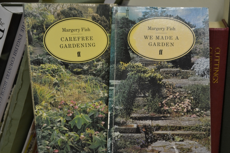 Margery Fish classics
