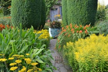 Weißer Garten Sissinghurst the white garden sissinghurst garden